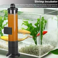Hot Sale Aquarium Fish Tank Incubator Shrimp Hatcher Artemia Eggs Hatchery Kit
