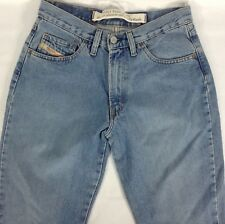 Diesel RR55 Basic Jeans Mens Size 29 Stonewashed, Made in Italy