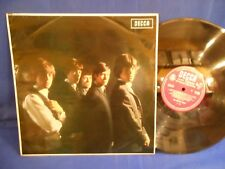 ROLLING STONES FIRST LK 4605 MONO ORIG UK EXC+
