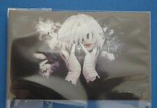 Tokyo Ghoul - Illustration sheet promo limited - Ken Kaneki