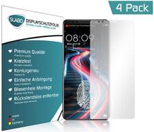 "Slabo Displayschutzfolie für Huawei Mate 20 Pro (4er Set) KLAR ""Crystal Clear"""