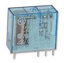 FINDER 12 volt 8amp DC Relay DPCO popolare nei controlli caldaie