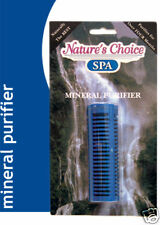 SPA MINERAL PURIFIER Cartridge hot tub FREE SHIP!