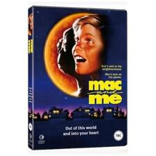Mac and Me [1988] - DVD NEW & SEALED - UK Edition - Christine Ebersole
