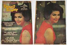 1969 Philippine SONGS & SHOWS KOMIKS Magazine BOOTS ANSON #53 Comics