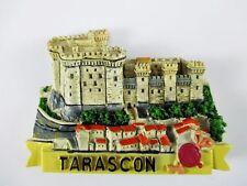 Magnet Tarascon Provence Polyresin,Souvenir Frankreich France,Neu *