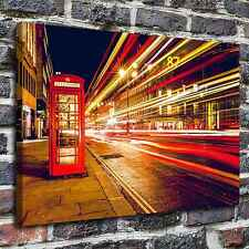 London England Paintings HD Print on Canvas Home Decor Wall Art Pictures posters