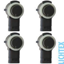 4x ORIGINAL VALEO PDC Sensor Parksensor Einparkhilfe für 5Q0919275B AUDI PORSCHE