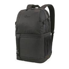 """Lowepro DSLR Video Fastpack 350 AW SLR Camera Bag DVP 350 17"""" Laptop  Rain Cover"""