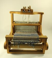 Mountain Loom Company Mlc Table Loom With Stand Made In Canada