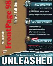 Microsoft FrontPage 98 Unleashed (Unleashed)
