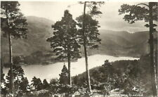 Ullswater from Glencoin [sic] - B/W Real Photo - Unposted 1920s - Abraham