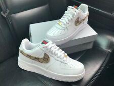 Scarpe Nike Air Force Customizzate gucci