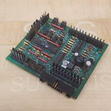 Lincoln Electric G4827-27 PC Board with Microcontroller - USED