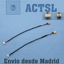Conector DC Power Jack para ACER EXTENSA 5235 (with cable)