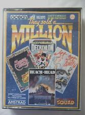 65373 They Sold A Million - Amstrad CPC ()