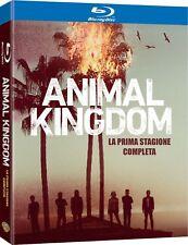 Animal Kingdom - Stagione 01 (2 Blu-Ray) WARNER HOME VIDEO