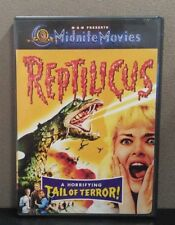 Reptilicus    (DVD)     LIKE NEW