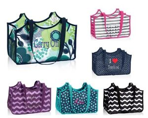 Thirty One Organizing Utility Keep it Tote Shoulder Lunch Bag 31 Gift new