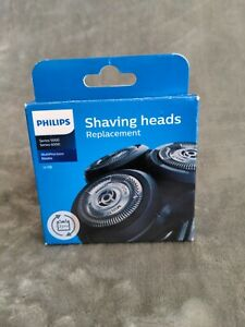 Philips SH50/50 Replacement Blades for Series 5000 Electric Shavers NEW