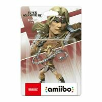 Super Smash Bros Series  Simon Amiibo BRAND NEW, FAST SHIPPING