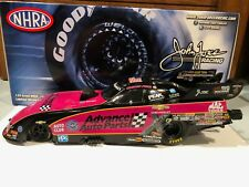 2017 Action Courtney Force Pink Advance Auto Parts NHRA 1/24 1 of 673
