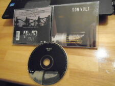 RARE PROMO Son Volt CD Trace JAY FARRAR Uncle Tupelo JAYHAWKS Golden Smog 1995 !