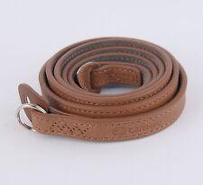 Cam in Leather Strap Leica M9-P/M9/M8/M7 Fujifilm X-PRO1 XE-1 Sony NEX7 A6000