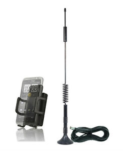 Wilson 4G-V XR G5 extra range signal booster for Verizon LG V30 V20 X G6 stylo