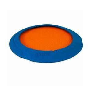 Chuckit Dog Toys Ultra Flight Fetch Frisbee Ez Pickup Throw Catch Fun Durable