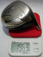 USED Titleist VG3C 9.5* Head Only 196.3g from Japan