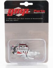 1/18 GMP - ACCESSORIES - MOTORE - ENGINE BIG RED 427 18947