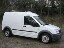 Ford Transit Connect Fridge/Chiller/Refrigerated van ,No Vat  ,only 71,500 miles