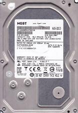 HGST HUS724030ALA640  pn: 0F14689 mlc: MPKA70 fw: A70 3TB SATA A12-01