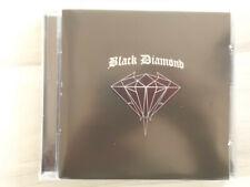 BLACK  DIAMOND  BRIGADE  -  VARIOUS ,  CD ,  ROCK:  WASP +  ACCEPT + DIO + SAXON