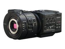 Sony NEX-FS700R Camcorder -