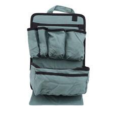 Canvas Large Rucksack Straps & Pockets Multi Purpose Fashion Bag LA