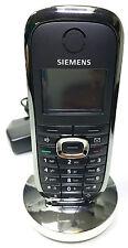 Siemens Gigaset SL37H SL37 portatile SL370 SL375 COME NUOVO RARO RAR
