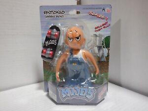 MIJOS Antonio (Baby Boy) Series 1 011921MGL4