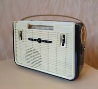 First Spidola 1 Radio Portable Receiver Radio LW MW SW USSR Rare Vintage 1961y