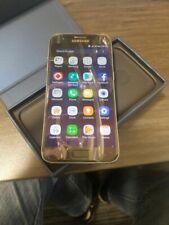 Samsung Galaxy S7 SM-G930V - 32GB - Black (Unlocked),AT&T,Bell,Telus...