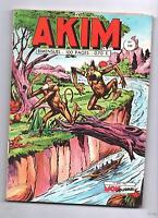 AKIM n°189 - Mon Journal mai 1967 - Bel état