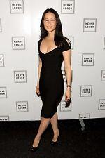 Lucy Liu Unsigned 8x12 Photo (34)