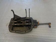 John Deere 1010 Crawler Dozer Transmission Top Cover Shifting Forks