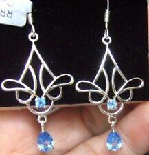 Gemporia Drop/Dangle Fine Earrings