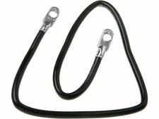 For 1981 Mercury Lynx Battery Cable SMP 86552VH 1.6L 4 Cyl