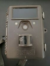 Bushnell Trophy cam trail camera Black Flash with Viewing screen!!! 119467