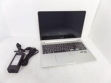 """Samsung Spin 7 15.6"""" Touch i7-7500U 12GB 1TB W10H NP740U5M-X01US 2-in-1 Laptop O"""