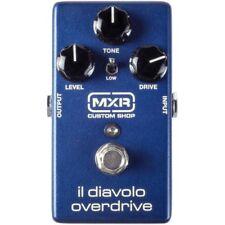 MXR - IL DIAVOLO OVERDRIVE CSP036