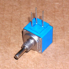NEW! Bourns 1Meg reverse audio potentiometer, series 81 - used in Neve and SSL!!